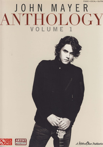 Hal Leonard John Mayer Anthology Vol.1