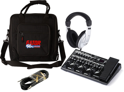 Boss ME-70 Bundle