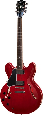 Gibson ES335 Dot Plain Cherry LH