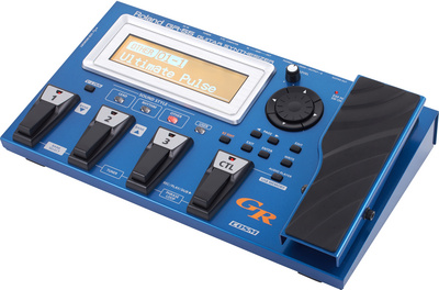 Roland GR-55S Blue