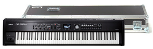 Roland RD-700 NX Case Bundle