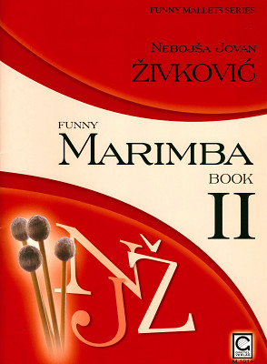Gretel Musikverlag Funny Marimba Vol.2