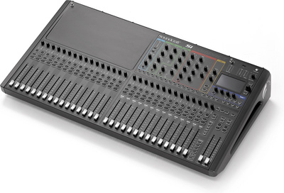 Soundcraft SI Compact C32+4
