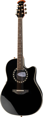 Ovation 1867AX-5 Legend BK