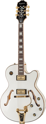 Epiphone Swingster White Royale