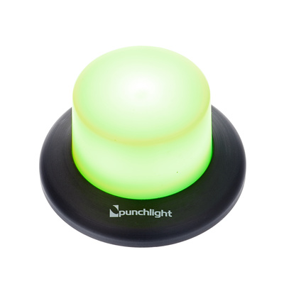 Punchlight Recording Lamp USB RGB
