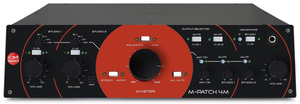 SM Pro Audio M-Patch 4M