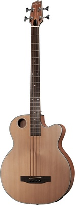 Boulder Creek BCEBR3-N4 Acoustic Bass