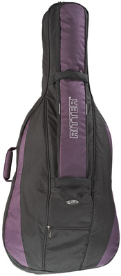 Ritter RCC200/BRB 4/4 Cello Bag