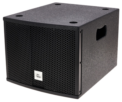 the box pro Achat 108 SUBA B-Stock