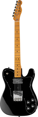 Fender Am Vintage 72s Tele Custom BK