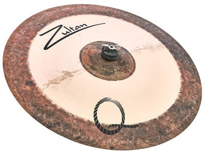 "Zultan 17"" Q Crash"
