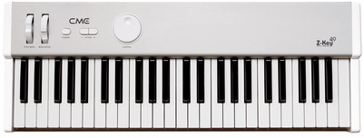 CME Z-Key 49 B-Stock