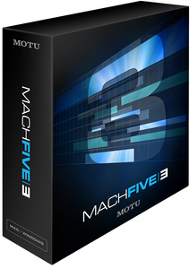 Motu Mach Five 3 Crossgrade