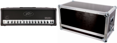 Peavey 6534+ Head Bundle