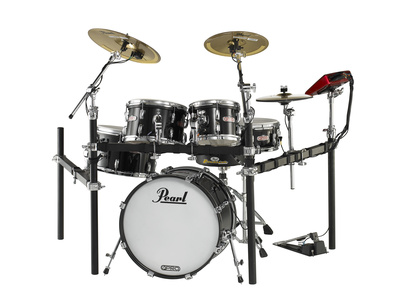 Pearl Pro Live #031 Brass Cymbal