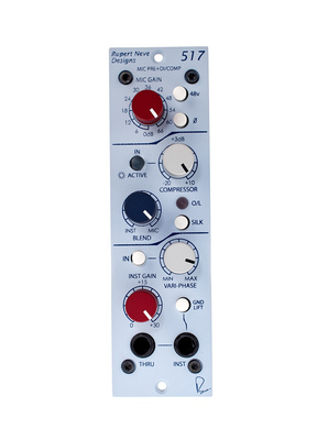 Rupert Neve Designs Portico 517