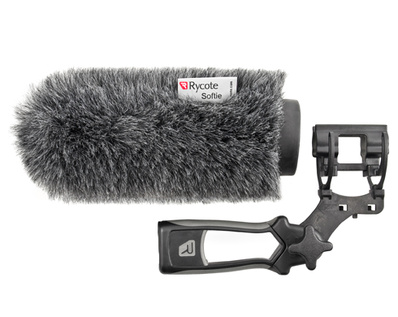 Rycote Softie Kit Medium
