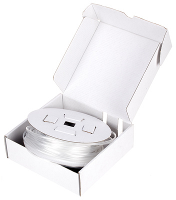 Sommer Cable Shrinktube Box 2,4mm Clear