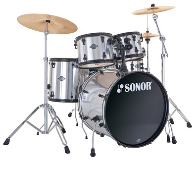 Sonor Smart Xtend Brush Chrom Stage2