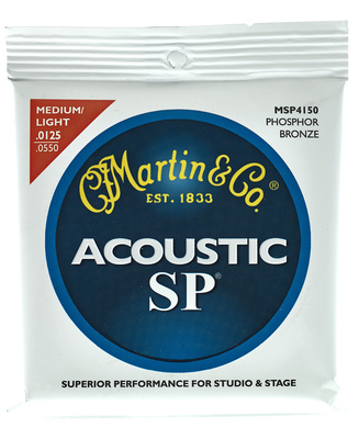 Martin Guitars MSP4150 Bluegrass