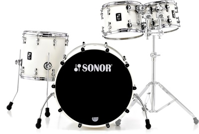 Sonor ProLite Stage 2 Creme White