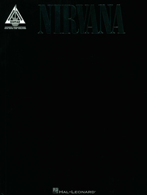 Hal Leonard Nirvana