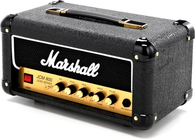 Marshall JCM1H Head Limited