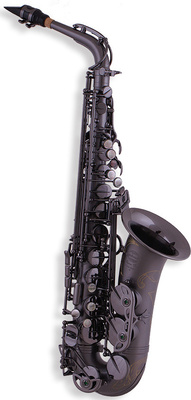 System 54 Alto Sax R-Series Black Ice