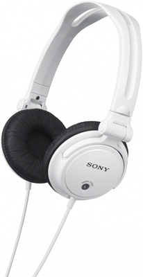 Sony MDR-V150W