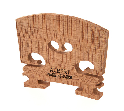 Aubert Etude Violin Bridge 4/4