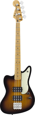 Fender Pawn Shop Jaguar Bass 2TSB