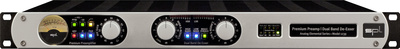 SPL Prem. Mic Preamps De-Esser AES