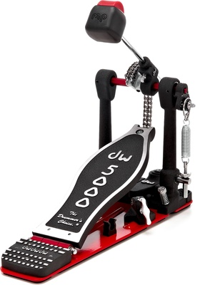 DW 5000AD4 Bass Drum Pedal