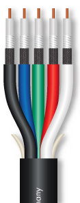 Sommer Cable Transit 3 Video Cable