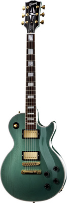 Gibson Les Paul Custom TV Inv. Green