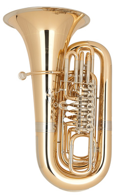 Miraphone 91B 11000 Bb-Tuba