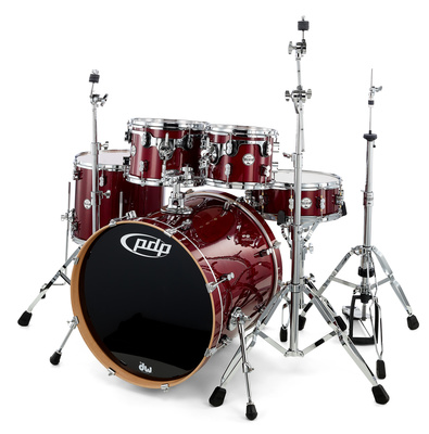 DW PDP CM5 Standard Cherry
