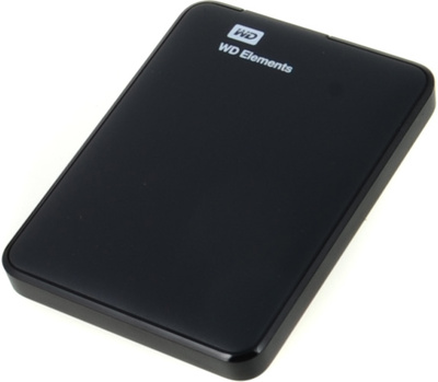 Western Digital Elements SE 1TB