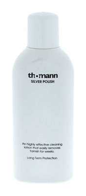 Thomann Silver Polish