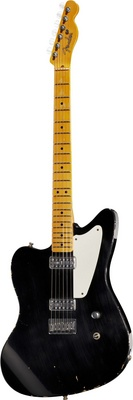 Fender La Cabronita LTD Boracha BK
