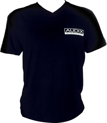 Audix Audix T-Shirt Gr.XL