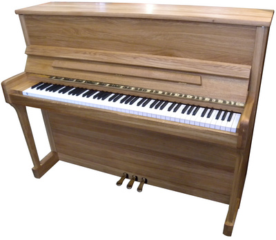 Wilh. Steinberg IQ 16 Oak Massive