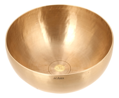 Acama KS9U2 Therapy Singing Bowl