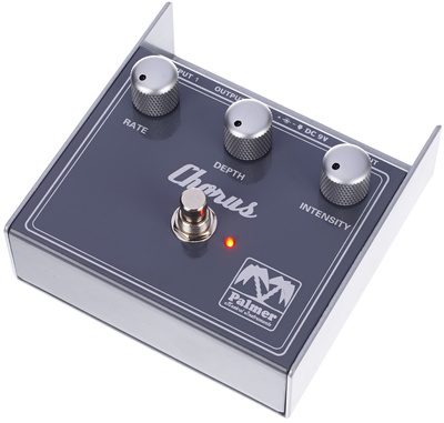 Palmer Root Effects Chorus Pedal