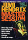 Music Sales Jimi Hendrix MasterSession DVD
