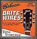 Gibson G700SUL Brite Wires