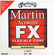 Martin Guitars FX6408020 Bronce Light