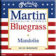 Martin Guitars M-450 Mandolin Strings