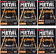 Music Sales Metal Rhythm Guitar Complete